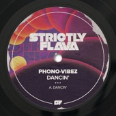 Phono-Vibez - Dancin' (Original Mix)