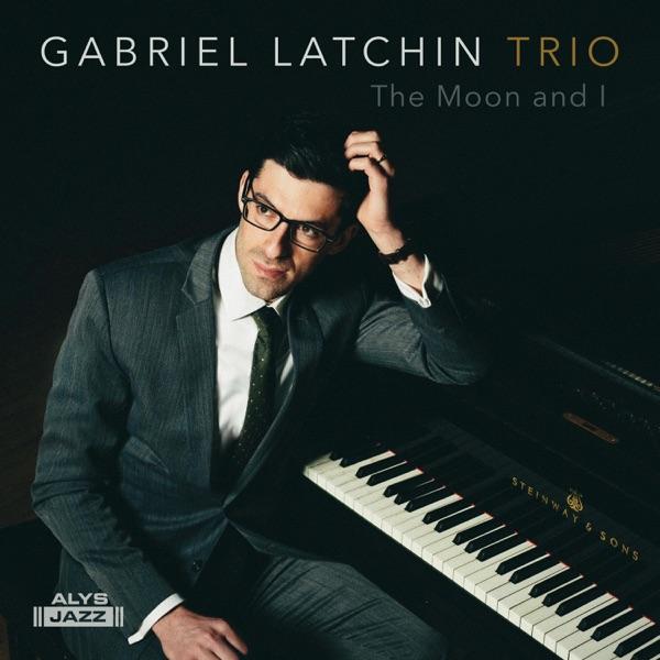 Gabriel Latchin Trio - Ill Wind