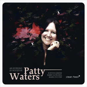 Patty Waters - An Evening in Houston