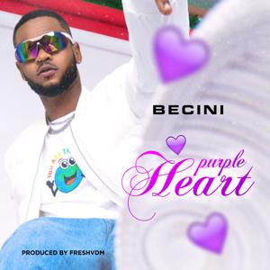 Becini - Purple Heart
