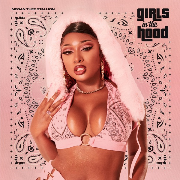 Girls in the Hood - Single