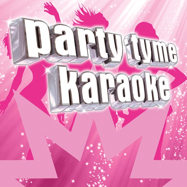 Party Tyme Karaoke: Variety Female Hits 1