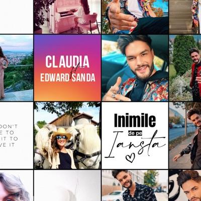 Inimile De Pe Insta (feat. Edward Sanda) - Single - Cláudia