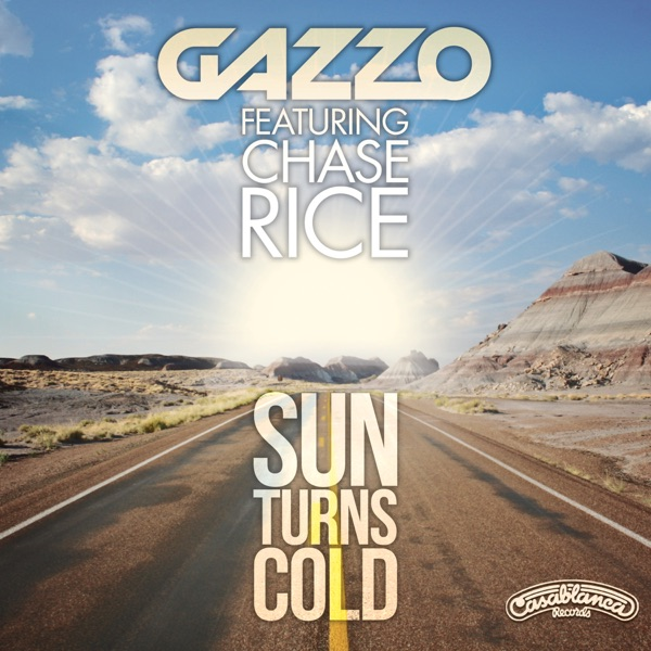 Sun Turns Cold (feat. Chase Rice) - Single