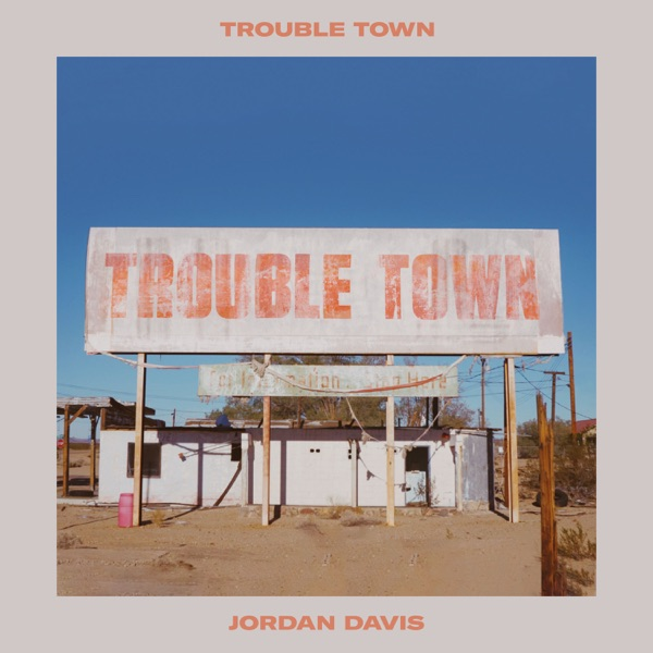 Trouble Town - Single