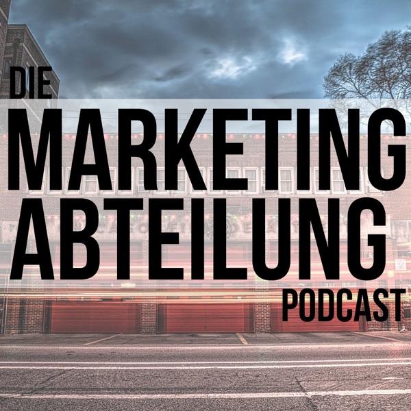 Die Marketingabteilung Podcast