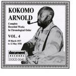 Kokomo Arnold - Big Ship Blues