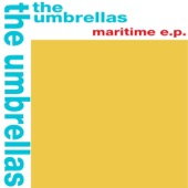 The Umbrellas - Visions
