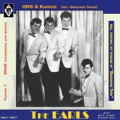 The Earls - Remember Then (Original Hit Version)