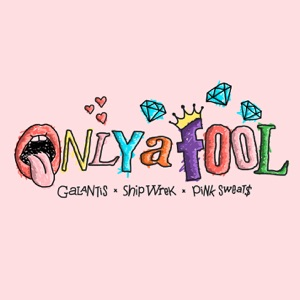 Only a Fool - Single
