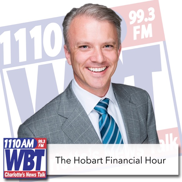 The Hobart Financial Hour