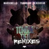 Tongue Tied Remixes Single
