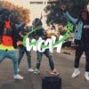 KRYPTO9095 - Woah (feat. D3Mstreet)