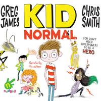 Chris Smith & Greg James - Kid Normal artwork