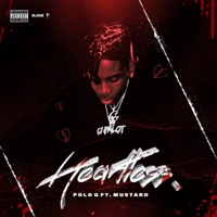 Heartless (feat. Mustard) - Single Mp3 Download