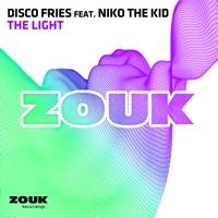The Light (feat. Niko the Kid) - Single