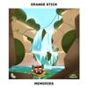 Orange Stick, Poky & Weegie - Memories artwork