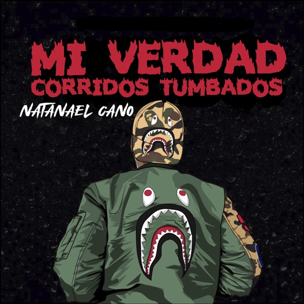 Mi Verdad Corridos Tumbados - EP