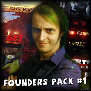 Dagames - Dagames Founders Pack #1