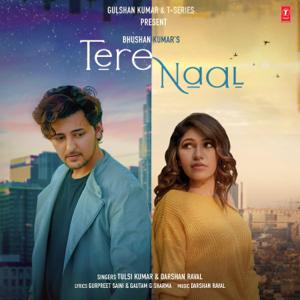 Tulsi Kumar & Darshan Raval - Tere Naal