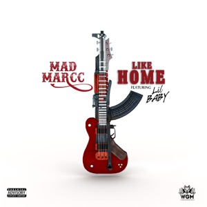 Like Home (feat. Lil Baby) - Single