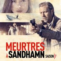 Télécharger Meurtres à Sandhamn, Saison 7 (VOST) - Au nom de la vérité Episode 1