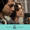 King Princess & Mark Ronson - Happy Together  arte