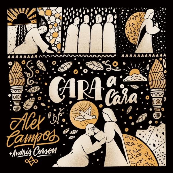 Cara a Cara (feat. Andrés Corson) - Single
