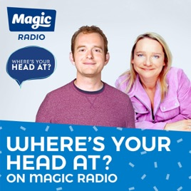 Where's Your Head At? On Magic Radio on Apple Podcasts