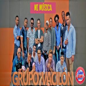 Grupo Vacilon de Cuba - Mi Música