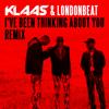 Klaas & Londonbeat - I've Been Thinking About You (Jaydom Remix) artwork