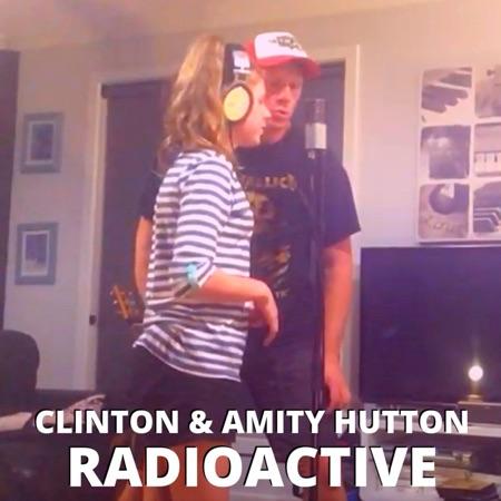 Radioactive (feat. Amity Hutton)