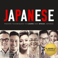 Made for Success - Japanese: Proven Techniques to Learn and Speak Japanese (Original Recording) artwork