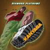 Diamond Platnumz - Kanyanga artwork