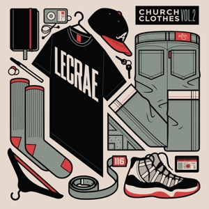 Lecrae - Devil In Disguise feat. Kevin Ross