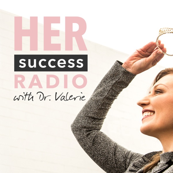 The Dr. Valerie Podcast