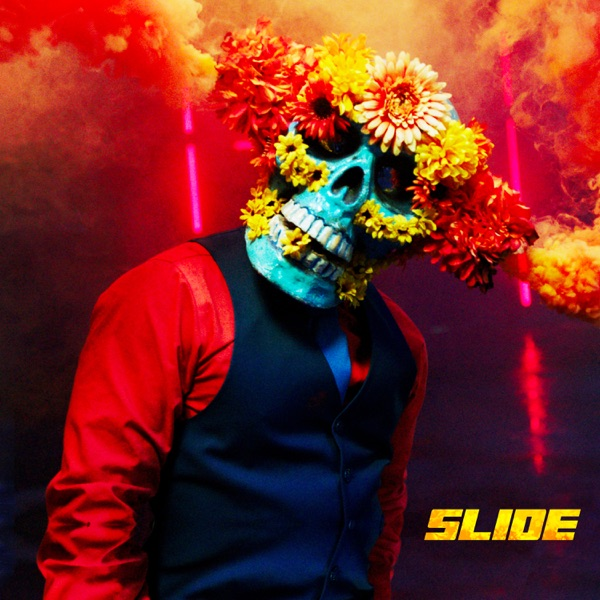 Slide (feat. Blueface & Lil Tjay)