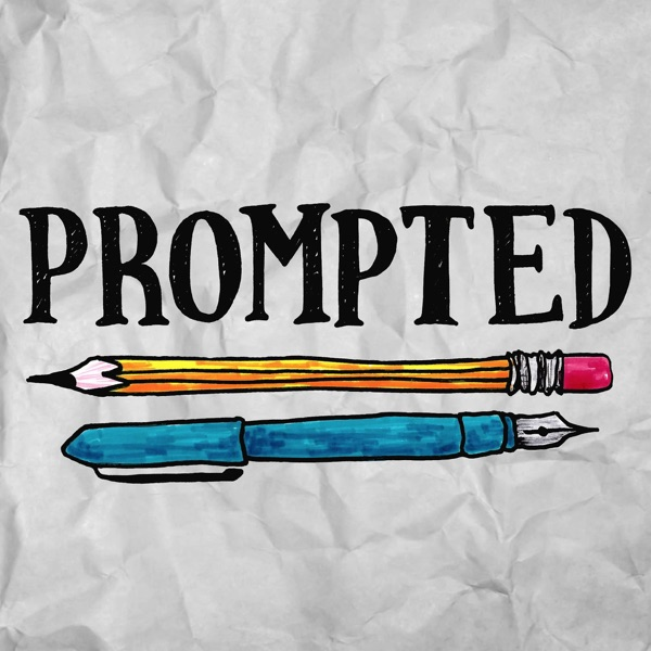Caped Damsels and Spandex Heroes – Prompted – Podcast – Podtail