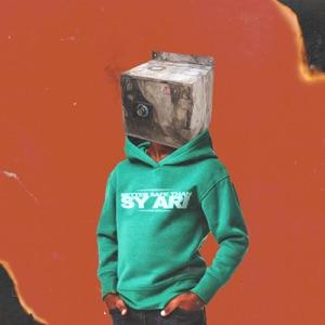 Sy Ari Da Kid - The Color Black