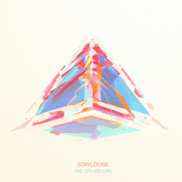 StayLoose - The City (Deluxe) artwork