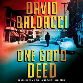 One Good Deed - David Baldacci mp3 download