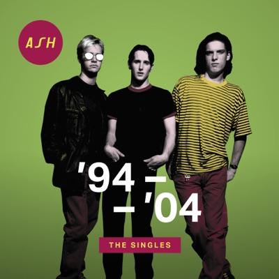 '94 - '04: The Singles - Ash