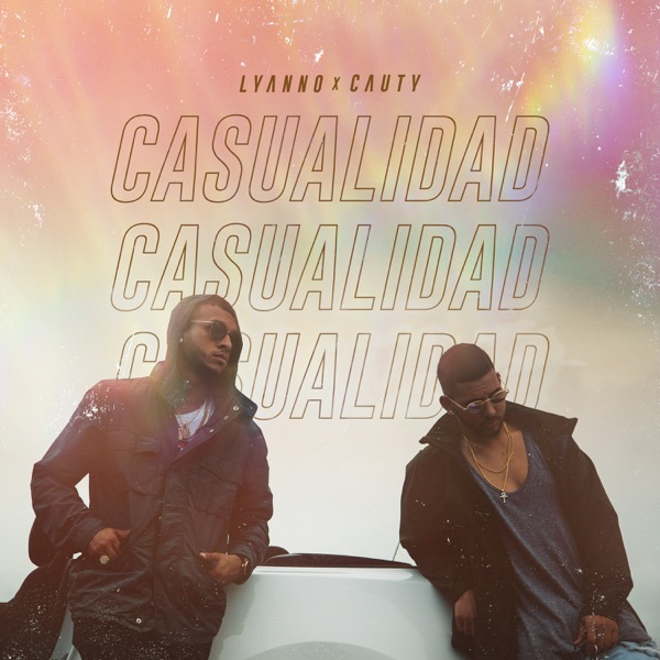 Casualidad - Single