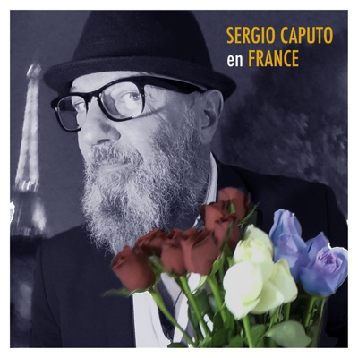 Sergio Caputo en France - Sergio Caputo