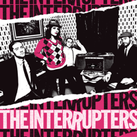 The Interrupters - The Interrupters (Deluxe Edition) artwork
