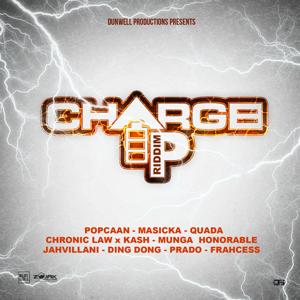 Masicka - Charge Up