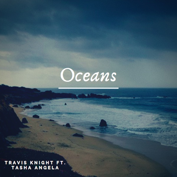 Oceans (feat. Tasha Angela) - Single