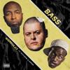 Merkules - Bass (feat. Hopsin & Tech N9ne) artwork