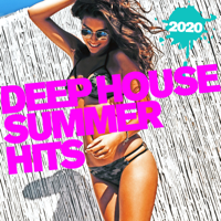 Various Artists - Deep House Summer Hits 2020 artwork