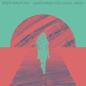 Watching You Walk Away - Single